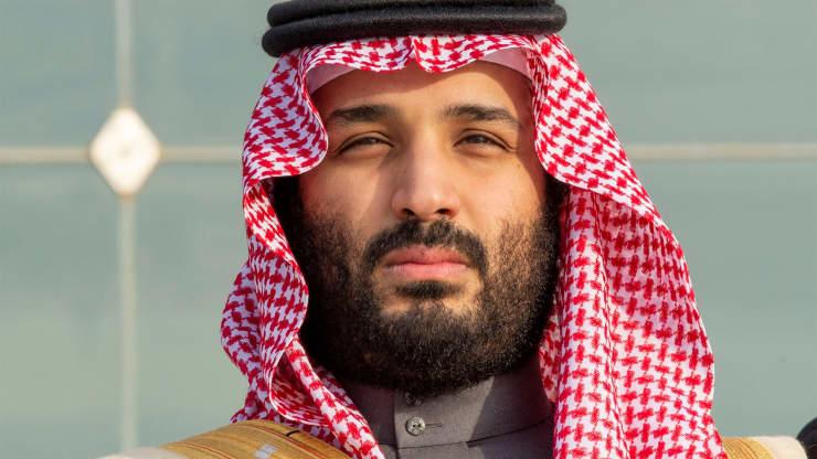 White House rebuffs pressure to punish Saudi crown prince over Khashoggi murder
