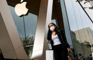 Apple gets rare sell rating as New Street downgrades and predicts nearly 30% stock decline