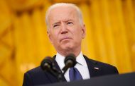 Biden says expect good news in the next 24 hours on Colonial Pipeline