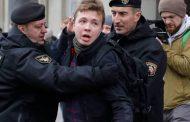 EU leaders agree on Belarus sanctions after plane diversion