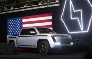 Lordstown Motors shares soar after new chairwoman says production plans remain on track