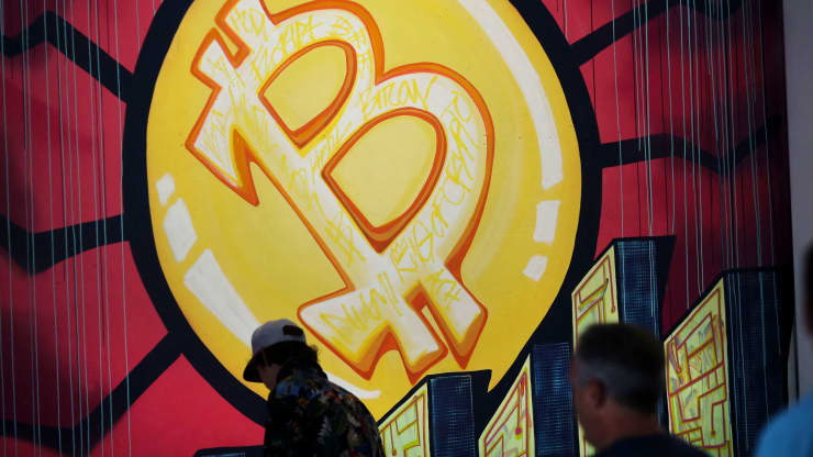 Bitcoin falls after U.S. seizes most of Colonial ransom