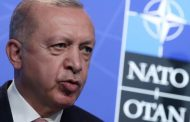 Erdogan sticks to his position on Russian missile deal after meeting with Biden