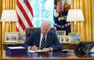 Biden revokes and replaces Trump executive orders that banned TikTok